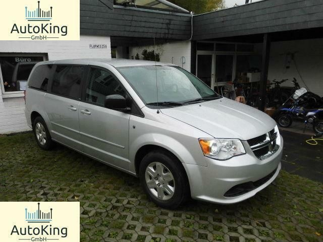 DODGE Grand Caravan 3,6  / 7 Sitzer/Automatik/Garantie