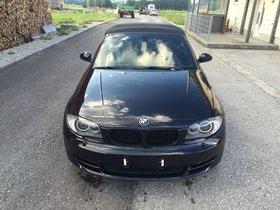 BMW 120i 1er e88