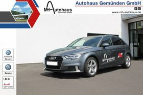 AUDI A3 Sportback 1.5 TFSI Sport S tronic