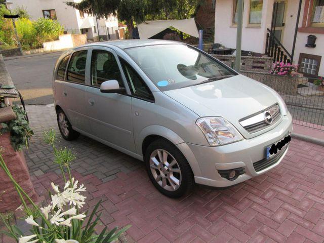 Opel Meriva A 1.4