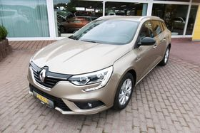 RENAULT Megane Grandtour TCe 115 LIMITED Deluxe