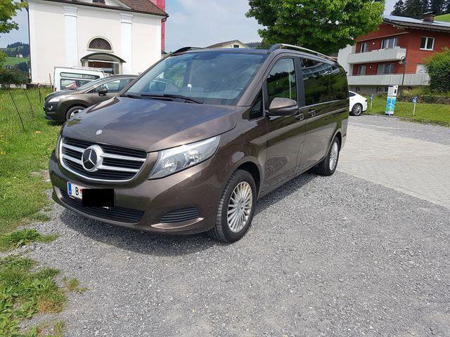 Mercedes-Benz weitere V 250