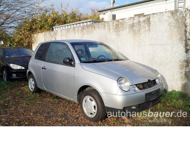 VW Lupo 1,4 l 44 kW 5-Gang ! Nur an Gewerbe/Export !