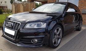 Audi S3 Sportback S tronic