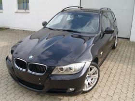 BMW 320d xDrive XENON LEDER EURO5 TOP