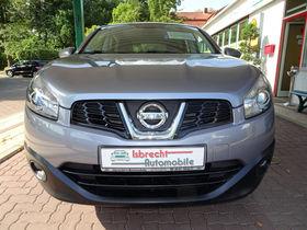 Nissan QASHQAI 2.0 ACENTA 4X4 CAMERA NAVIGATION TEMPOMA