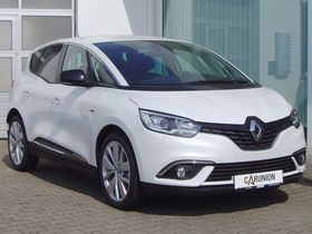 RENAULT Scenic TCe 140 LIMITED deLuxe NAVI