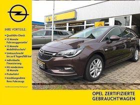 OPEL Astra Dynamic Start/Stop K/Frontkamera/Spurassist+Sport