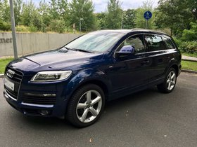 Audi Q7 3.0 TDI DPF quattro S-Line