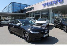 VOLVO S90 T6 AWD R-Design-Keyless Driv-Navigation-360°