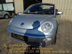 VW New Beetle Cabriolet 1.6-Scheckh.-Zahnriemen gew