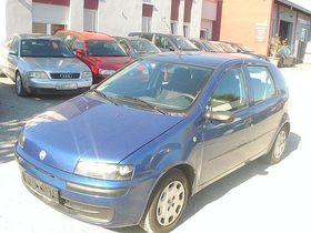 FIAT Punto Lim. 1.2 8V
