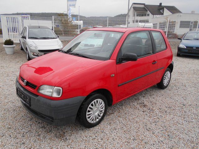 SEAT Arosa Basis,Tüv Neu!