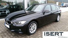 BMW 320d tour. xDrive -Navi-Xenon-PD-FSE-SHZ-PDC-GRA