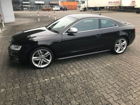 Audi S5 V8 in technisch gutem Zustand