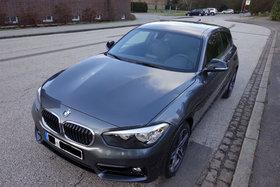 BMW 118i Sport Line TOP !!!