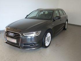 Audi A6 Avant 3,0TDI quattro S line S tronic NAVI,