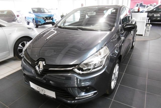 RENAULT Clio TCe 90 Start & Stop LIMITED 2018