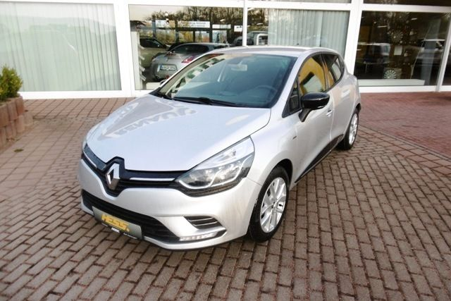RENAULT Clio Energy TCe 90 Start & Stop LIMITED 2018