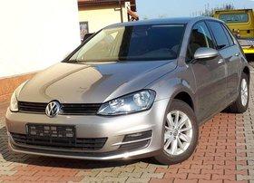 VW Golf VII 1.8 TSI Automatik 172 PS nur 9.990 €