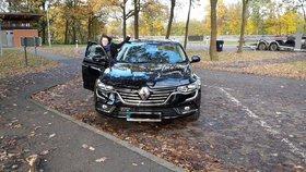 Renault Talisman ENERGY TCe 200 EDC INTENS