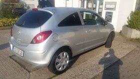 Opel Corsa D Edition 1.2
