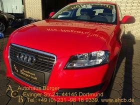 AUDI A3 Sportback 1.4 TFSI Allwetterreifen Automatik