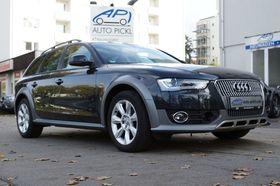 Audi A4 Allroad Quattro 2.0TDI clean/ACC/Panorama/Xen