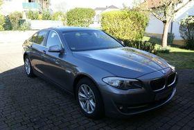 BMW 520d Lim/DPF/Navi/AHK/PDC/Bi-Xen/Steptronic/