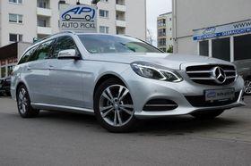 Mercedes-Benz E 220 CDI T/AVANTGARDE/Leder/Navi/LED ILS/PDC