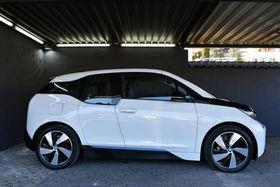 BMW i3 eDrive 60 Ah/LED/Navi/Kamera/SHZ/Schnell-Lade
