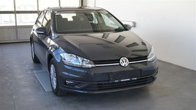 VW Golf Trendline