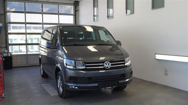 VW Caravelle Comfortline KR