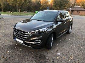 Hyundai Tucson Premium 1.6 T-GDI Allrad