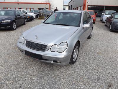 Mercedes-Benz C 200 CDI Classic - /Klima/Alu