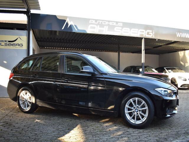 BMW 316i Touring/Klima/Navi/Tempomat/SHZ/EU6/1.Hand