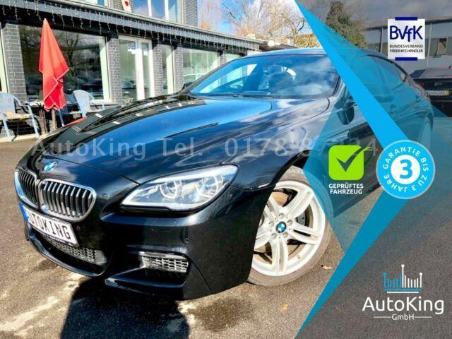 BMW 640i xDrive Gran Coupe M SPORT EDITION alt inser