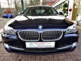 BMW 520i NAVI PANORAMA PDC TEMPOMAT STANDHEIZUNG