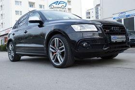 Audi SQ5 3.0 TDI competition/Navi/DSP/Standheiz/21-/