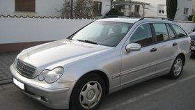 Mercedes-Benz C220 T-Model