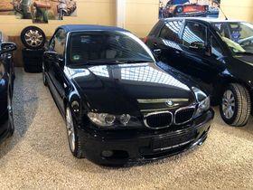 BMW 318CI M-Paket