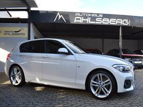 BMW 116i M Sportpaket /Alcantara/LED/Tempo/PDC/SHZ