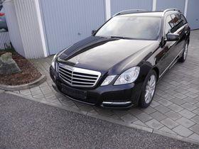 Mercedes-Benz E 200 T CGI AVANTGARDE - BE - NAVI - XENON - PARKTRONIC - SHZG - 17 ZOLL
