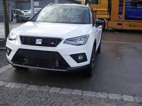 Seat Arona 1.0 EcoTSI FR - ACC - KESSY - 18 ZOLL - NAVI - VOLL-LED - PARKLENKASSISTENT - RÜCKFAHRKAMERA