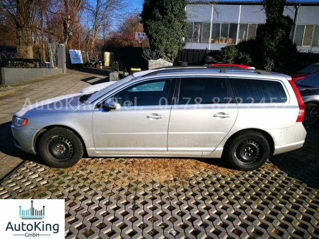 VOLVO V 70 Kombi Kinetic|TEMP.|MFL|ISOFIX|
