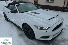 FORD Mustang Cabrio 3.7L V6 24V |LEDER|XENON|KEYLESS|