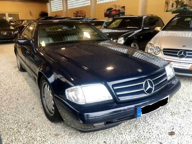 MERCEDES-BENZ SL280 R129