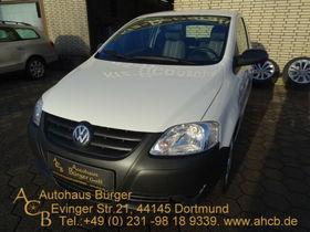 VW Fox Basis Sehr wenig-KM Radio-CD