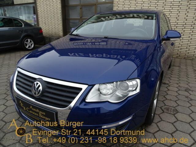 VW Passat Lim. V6 FSI Comfortline 4Motion