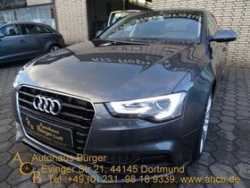 AUDI A5 Sportback 2.0 TFSI Schiebedach Bi-Xenon Stand